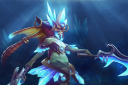 Cosmetic icon Iceborn Trinity Loading Screen.png