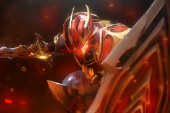 Загрузочный экран: Legacy of the Eldwurm Crest