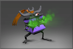 Cosmetic icon Trapjaw the Boxhound.png