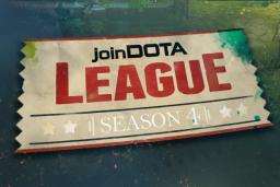 Cosmetic icon JoinDota League Season 4.png