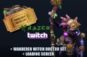 Razer Think Fast Season 2 Ticket