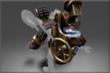 The Iron Pioneer Armor