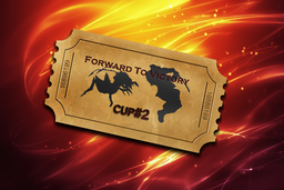 Cosmetic icon Forward to Victory Cup 2.png