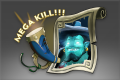Cosmetic icon Mega-Kills Storm Spirit.png
