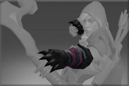 Cosmetic icon Paws of the Shadowcat.png