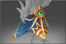 Cosmetic icon Skirt of the Crested Dawn.png