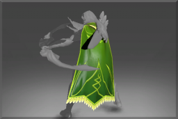 Cosmetic icon Cape of the Wind Leaf.png