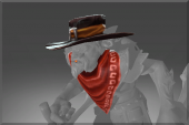 Hat of the Hunter