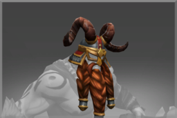 Cosmetic icon Helm of the Stoutheart Growler.png