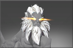 Cosmetic icon Mane of the Sunwarrior.png