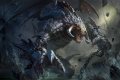 Roshan's Rage Loading Screen