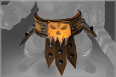 Supreme Belt of the Warboss