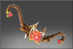 Cosmetic icon Twin Serpent Bow.png