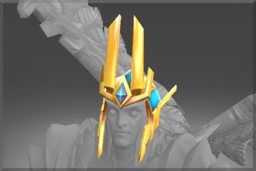 Cosmetic icon Helm of the Sol Guard.png