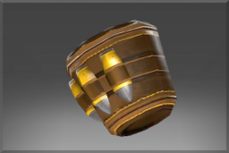 Cosmetic icon Sharpshooter's Bullet Bracers.png