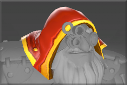 Cosmetic icon Sharpshooter's Cloak.png