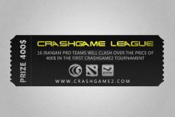Cosmetic icon Crashgame League.png