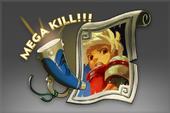 Mega-Kills: Bastion
