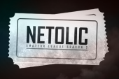 Netolic Amateur League Season 2 Ticket