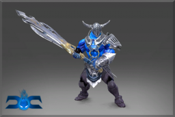 Cosmetic icon Warrior's Retribution Set.png