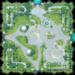 Minimap Aghanim's Labyrinth The Tomato Men from an Alternate Dimension.png