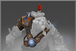 Cosmetic icon Harness of the Weathered Storm.png
