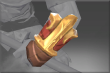 Noble Warrior Armlet
