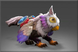 Cosmetic icon Royal Griffin Cub.png