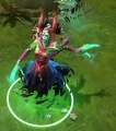 Dota2 DP IngameCrown of the Death Priestess.jpg