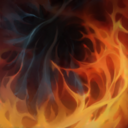 Knight of the Burning Scale Breathe Fire icon.png