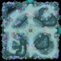 Minimap Aghanim's Labyrinth The Soothing Sound of Sirens.png