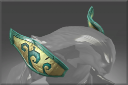 Cosmetic icon Ancient Armor Shoulder Shields.png