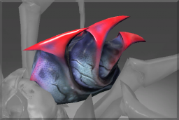 Cosmetic icon Bladed Abdomen of the Brood Queen.png