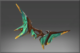 Cosmetic icon Bow of the Serpent.png
