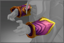 Cosmetic icon Bracers of Cadenza Magic Master.png