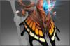 Monarch of the Sapphire Glen