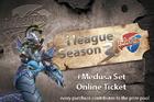 i League Season 3 (Bundle)