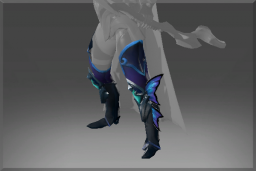 Cosmetic icon Boots of the Winged Bolt.png