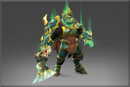 Cosmetic icon Regalia of the Wraith Lord Set.png