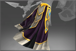 Cosmetic icon Robe of the Hidden Talent.png