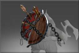 Cosmetic icon Shield of the Bogatyr.png