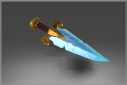 Cosmetic icon Dagger of the Gelid Touch.png