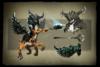 Envisioning Outworld Devourer Loading Screen