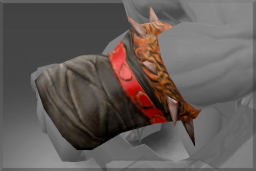 Cosmetic icon Tribal Terror Bracers.png