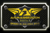 Armaggeddon Dota 2 Grand Slam Asia 2013 (Ticket)