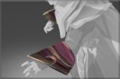 Braçadeiras da Maestria Obscura
