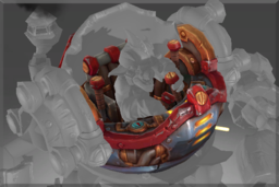 Cosmetic icon Seat of the Stumpgrinder.png