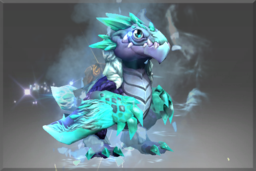 Cosmetic icon Wyvern Hatchling.png