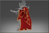 Capa da Cabala Ardente