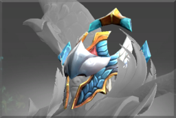 Cosmetic icon Mask of Cerulean Light.png